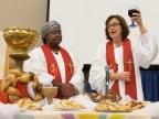 Service of Holy Communion: Friday, May 20
